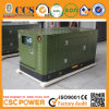 2013 20kVA-200kVA Diesel Generator with Cummins Engine