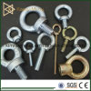 Yellow Zinc Coated Eye Nut JIS1169