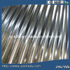 0.15-0.40mm Galvanized Iron Sheet for Roofing in Wave Shape