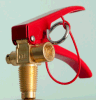 High Quality Valve for CO2 Fire Extinguisher