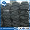 Black Iron Structure Steel Pipe Price for Steel Ladders