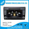 Car DVD for FIAT Bravo (2007-2012) with Built-in GPS A8 Chipset RDS Bt 3G/WiFi DSP Radio 20 Dics Momery (TID-C250)