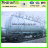 Railway U60ck Cement Tank Wagon