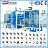High Quality Germeny Technology Block Machine Qt6-15