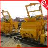 Js750 Weigh Batching Concrete Mixer