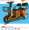 48V20ah Three Wheels Electric Scooter