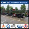 Beiben 6*4 Dump Truck with Euro 2/3/4/5 Emission Standard