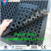 Anti Slip Interlocking Stable Mat Indoor Drainage Rubber Mat Kitchen Anti-Slip Rubber Mat Oil Resistance Rubber Mat