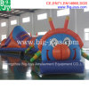 Funny Inflatable Worm Tunnel for Kids