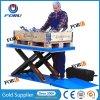 Pneumatic in Floor Scissor Ramp Table Lift for Sale