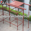 Africa Heavy Duty Quick Erect Scaffolding for Supporting Concrete Walls, Slab Beams