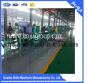 Rubber Tension Conveying Green Belt Forming Machine with BV ISO SGS