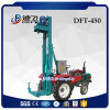 China Small 100m Tractor Water Wells Drilling Rig Supplier