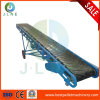 Adjustable Inclined Movable Belt Conveyor Bucket Elevator Screw Conveyor Sidewall Belt Conveyor