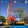 TR200D Rotary Drilling Rig