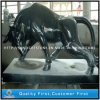 Customize Shanxi Black Granite Sculpture / Animal Sculpture