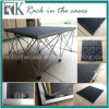 Rk Portable Aluminum Stage with Folding Riser