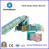 Hello Baler Automatic Waste Paper Baling Press Machine