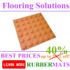 Sp-Bl Blind Rubber Flooring Tiles for Tactile Mat