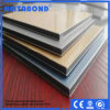 2mm 3mm 4mm Neitabond Aluminum Composite Panel for Curtain Bus Decoration