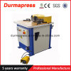 3*200 Fixed 90degree Notching Machine for Metal Box Making