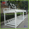 OEM Double Deck Bike Stand 16 Bike Parking Space
