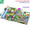 Hot Sale Children Indoor Playground, Labyrinth Maze