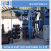 100% Quality Assurance Spinner Hanger Hook Type Shot Blasting Machine