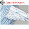 2715 PVC Fiberglass Sleeve/PVC Insulation Material/PVC Pipe Insulation Sleeve