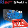 Low Price 400kw/500kVA Diesel Generator with Perkins Engines
