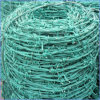 PVC Coated Steel Barbed Wire with High Quality