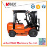 2 Ton Toyota Used Diesel Forklift with High Quality and Pneumatic Tire