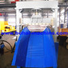 Bohai Screw-Jointed Arch Roof Roll Forming Machine