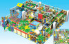 2014 Hot Selling Kids Soft Indoor Playground Equipment Ty-09001