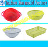 Plastic Sifter Rice Container Mold