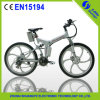 "2015 Folding 26"" 36V Electric Mountain Bike Dirt Bike"