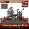 Naughty Castle Children Outdoor Playground Equipment (X1242-2)