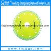 Ultra Thin Diamond Cutting Disc for Asphalt