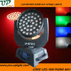 36*10W RGBW 4in1 CREE LED Moving Head Zoom