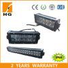 72W 4D Offroad LED Light Bar