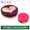 Round Tube Sweet Heart Gift Box (YF-246)