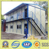 K Type Fireproof Prefabricated House Plans