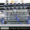 Bottling Machine with High Precision 6-Head