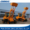 Hot Selling 2000kg CE & EPA Certificated Mini Front End Loader for Sale