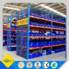 OEM Light Duty Metal Shelves for Warehouse