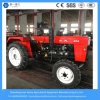 Gear Drive Multi Purpose Farm/Agricultural/Compact/Mini/Farm/Narrow/Garden Tractor with Tiller/Plow/Mower/Snow Pusher