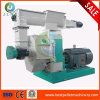 Ring Die Wood/Sawdust/Biomass Fuel Pellet Granulator