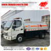 Foton 4X2 5000L Capacity Diesel Oil Tank Truck