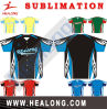 Healong Best Selling Full Sublimated Name Brand Baseball Jersey