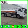 7000L Mirror Aluminium Refuel Tank Truck